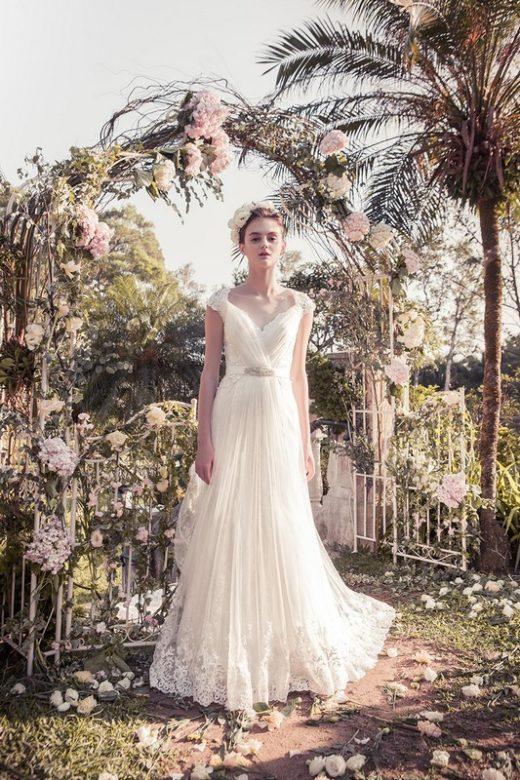 978bedf6c21c Abiti perfetti per una sposa giovane