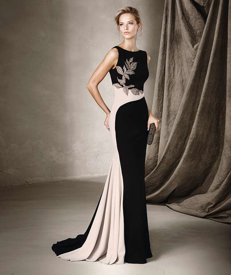 7052ee4341f0 Matrimonio d inverno  Gli abiti per le invitate - Sposi Magazine
