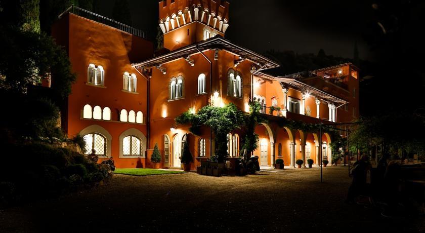 Villa Le Fontanelle - Firenze