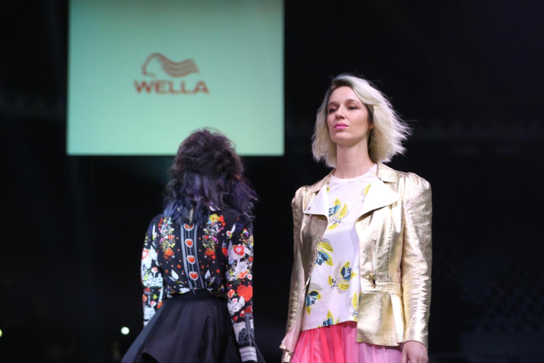 IWella Color Consultation, colori caldi e sfumature luminose per il nuovo trend del 'Nontouring'