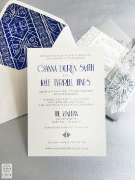 Ceci New York - Partecipazioni di nozze