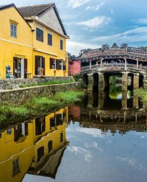 Viaggio di nozze alternativo: i colori del Vietnam