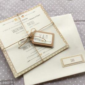 Aelle Creative Design - Partecipazioni di nozze