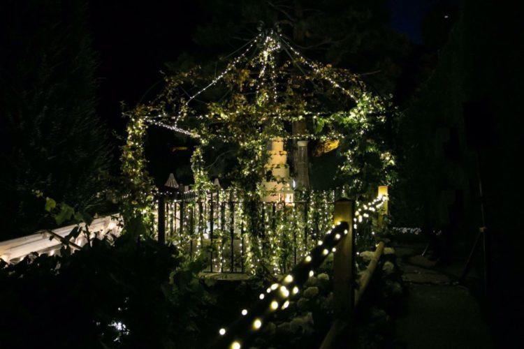 Wedding planner Ilde Garritano