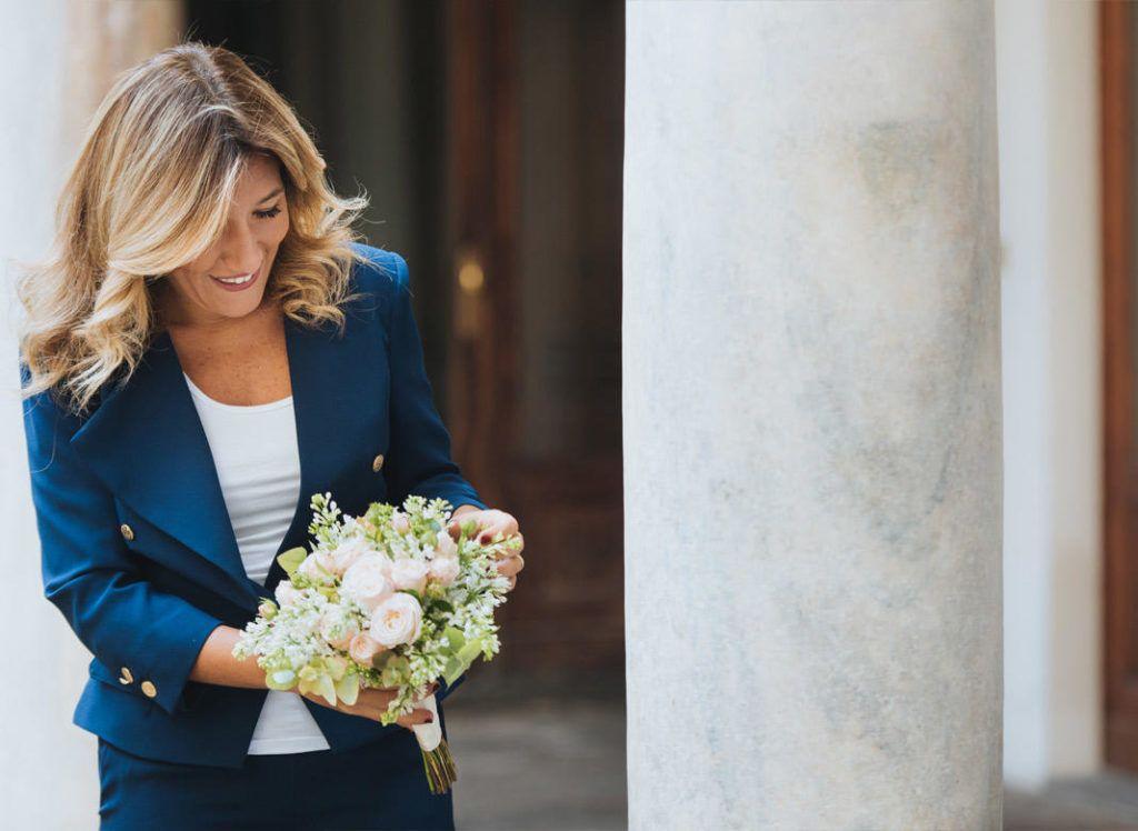 Wedding and Event Planner Anna Frascisco