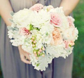 Bouquet americano - Scenografie Floreali Milano