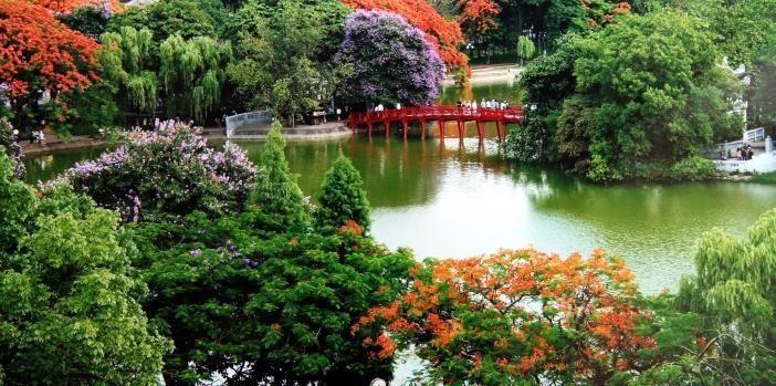 hanoi-ho-guom-lake