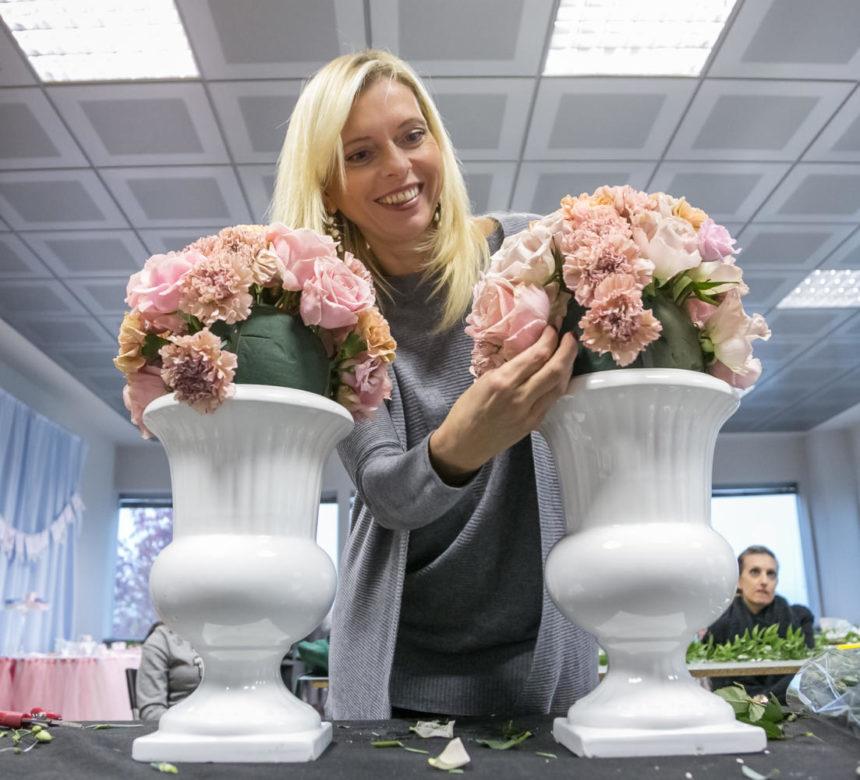 silvia dei fiori