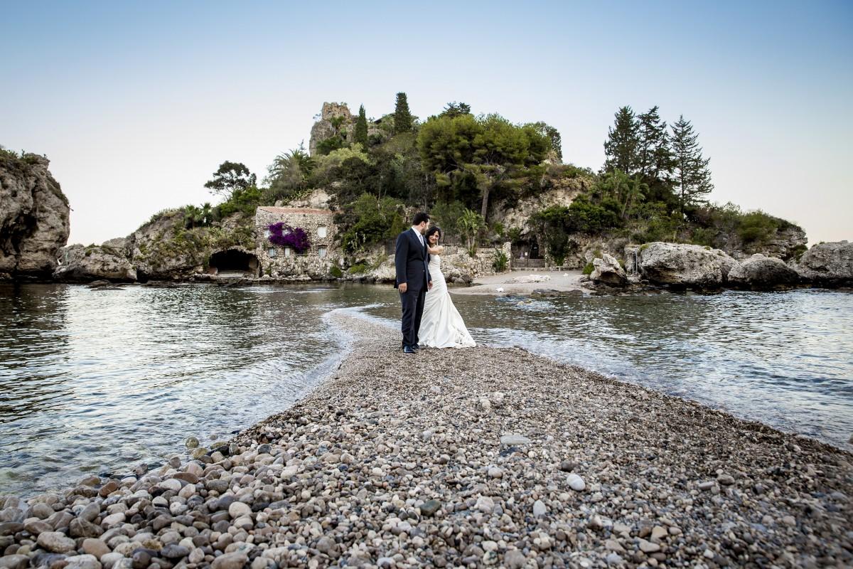Dove fare le fotografie del matrimonio, segui i consigli di Skyline