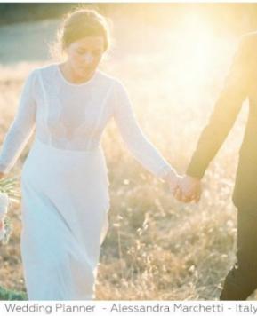 Belief Awards, premiati anche tre wedding planner italiani