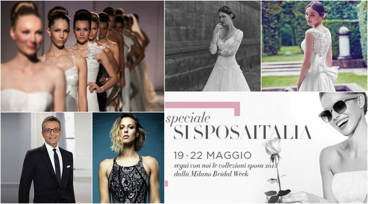 Sposi Magazine partner ufficiale del Si Sposaitalia 2017