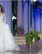 Alessandra Rinaudo 2018, ecco le foto ufficiali dei nuovi abiti da sposa!