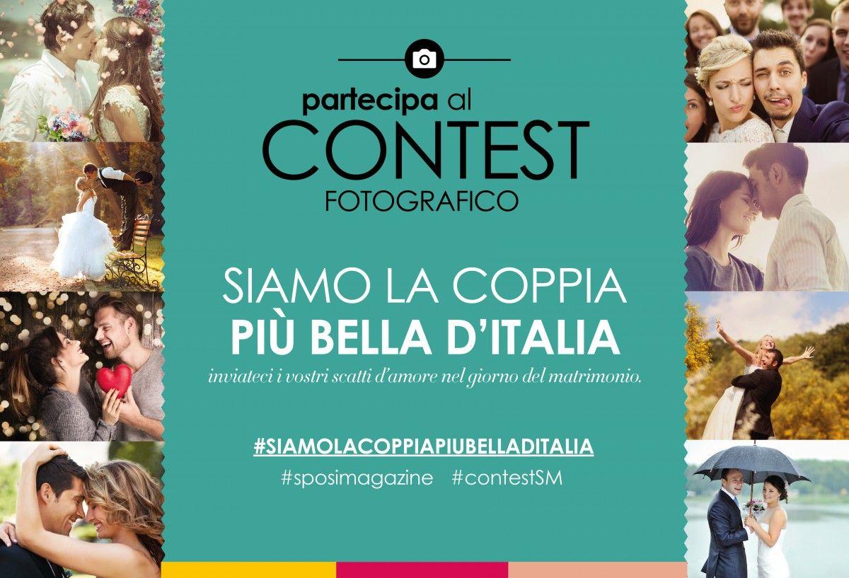 contest sposi magazine