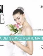"""Concorso per sposi, """"Siamo la coppia più bella d'Italia"""": le foto su Sposi Magazine!"""