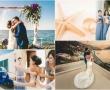 """Matrimonio di Bianca Balti, le foto del """"Sì"""" con Matthew McRae"""