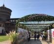 Abiti da sposa Atelier Kore 2018, le creazioni di Chiara Vitale protagoniste a Roma Sposa