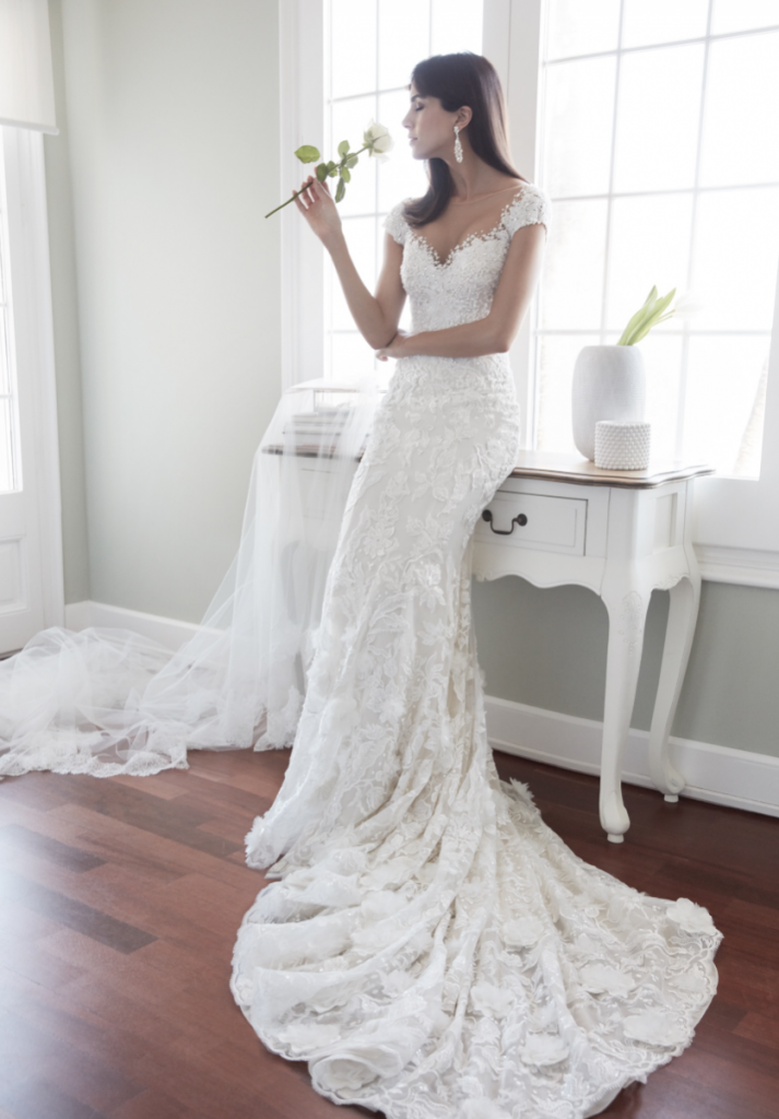 Brand abiti da sposa