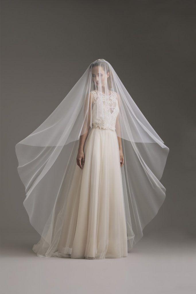 Abiti da sposa Couture Hayez 2018