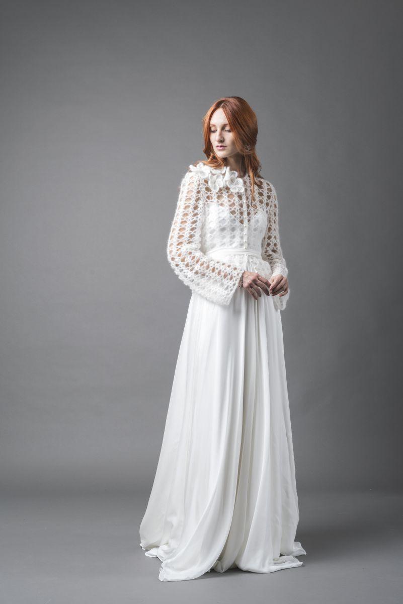 abito 9 MORE - bridal - plumeria -3