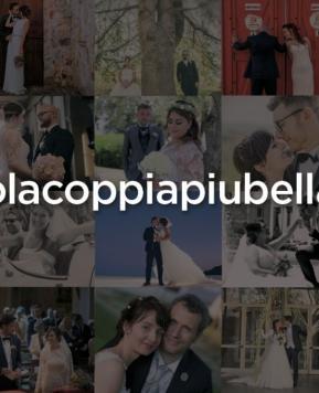 Contest Siamo la coppia piu' bella di Italia, tutte le foto dei vincitori