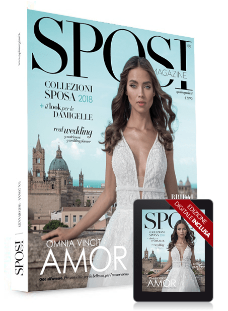 Sposi Magazine 2018