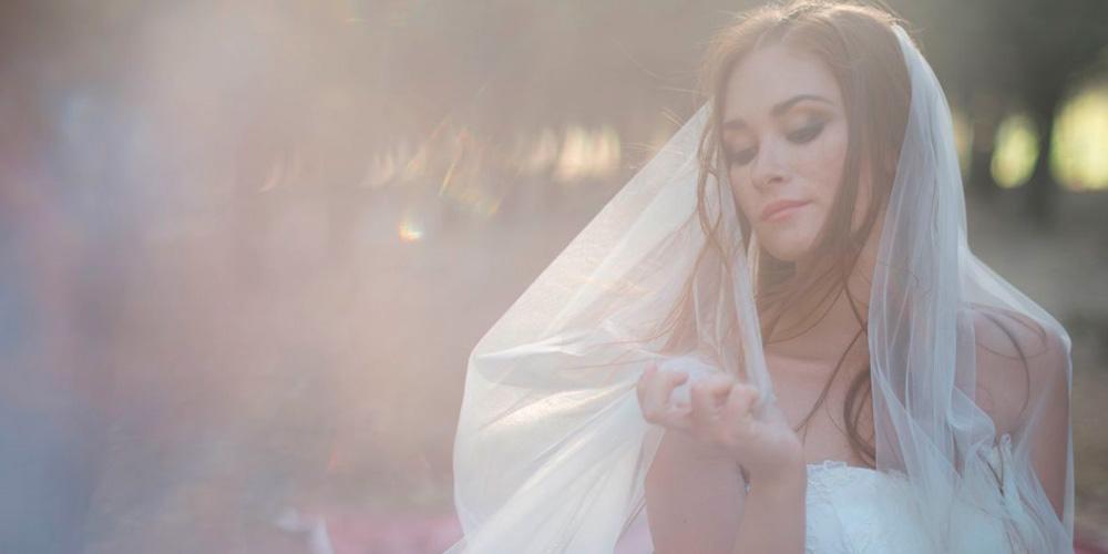 Abiti da sposa Rosa Alessi 2018