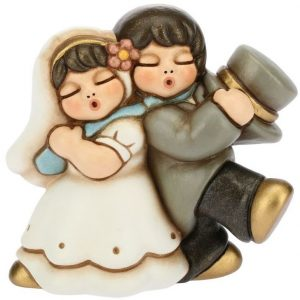 Bomboniere matrimonio Thun