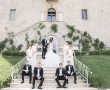 Vami Luxury Rent sceglie Anna Frascisco per il suo evento a Milano