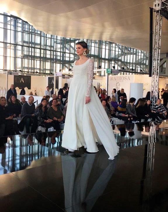 abiti da sposa atelier kore 2018
