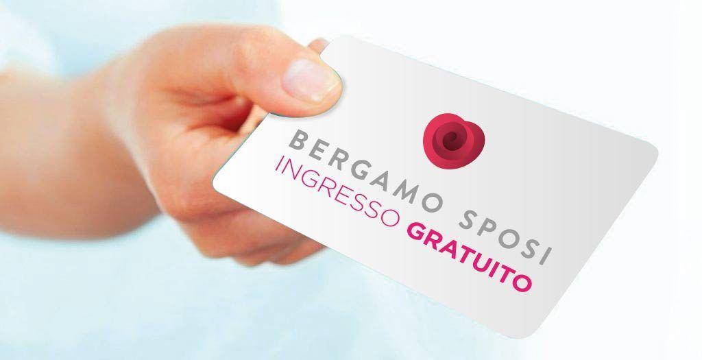 Bergamo Sposi 2018 Richiedi Ingresso Gratuito