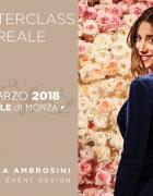 The Italian Wedding Workshop, le foto dello shooting realizzato durante il corso in Wedding Set