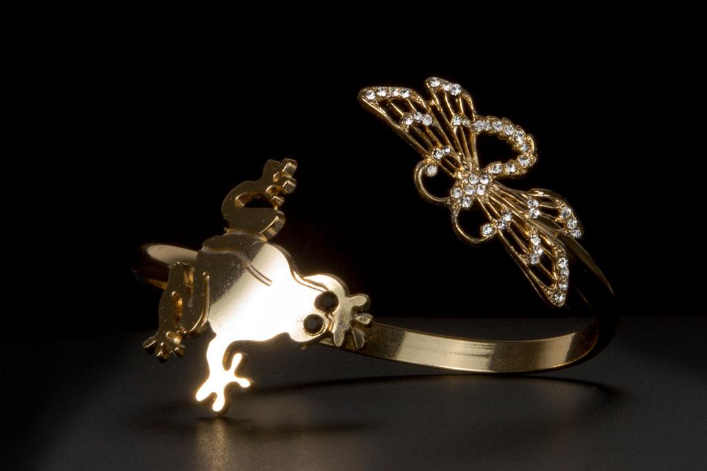 Uno dei gioielli della capsule realizzata da Chiara Vitale e dedicata alla città di Panama