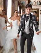 Collezione Pronovias 2019, in anteprima i nuovi abiti da sposa