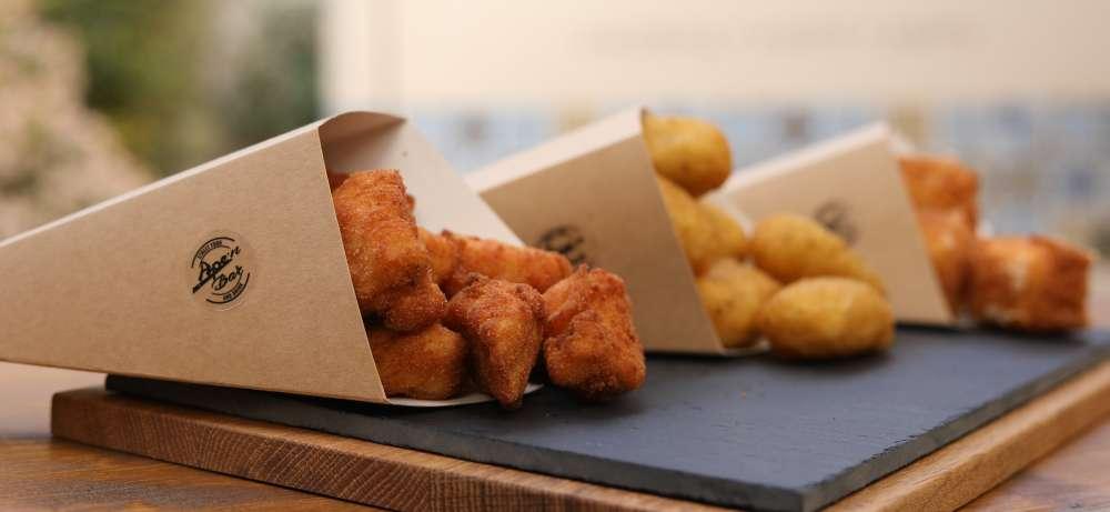 Lo street food entra nel mondo del wedding: con Ape'n Bar i sapori della Sicilia