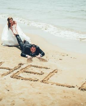 """Album di matrimonio, Andrea Materia: """"Spontaneità è la nuova tendenza"""""""