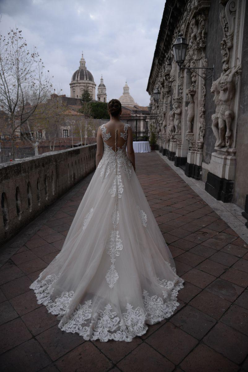 Polisano Spose, la 5^ edizione del 'Dreams Day' nel magico Palazzo Biscari di Catania