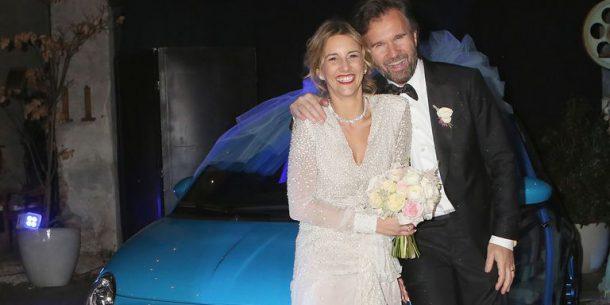 matrimoni vip 2018