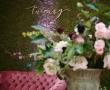 Intervista a Caroline Musani, a Milano porta le sue donne romantiche, comode e colorate
