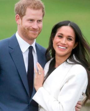 Matrimonio del Principe Harry e Meghan Markle, tutti i dettagli sul royal wedding 2018