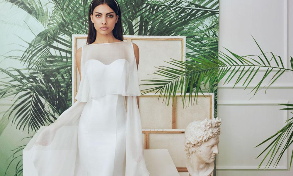 Abiti da sposa Bellantuono 2018