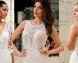 Collezione sposa Rosa Alessi 2018, l'acqua e la Sicilia al centro dei nuovi abiti