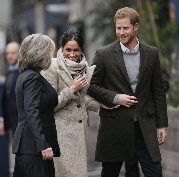 Matrimonio Principe Harry : Matrimonio del principe harry e meghan markle tutti i