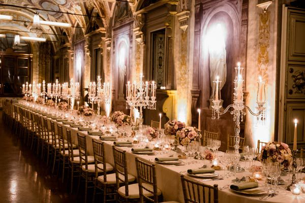 Wedding Industry Meeting