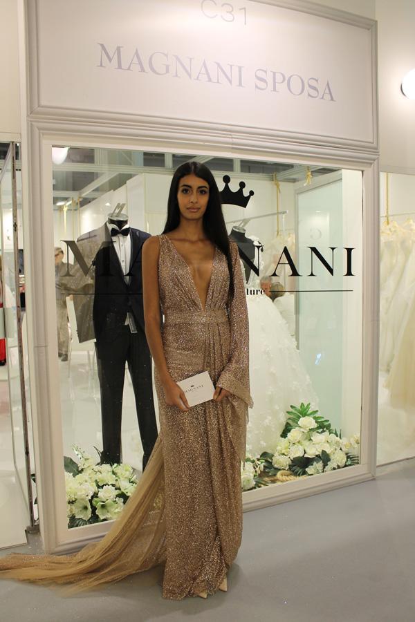 Atelier Magnani Sposa 2019