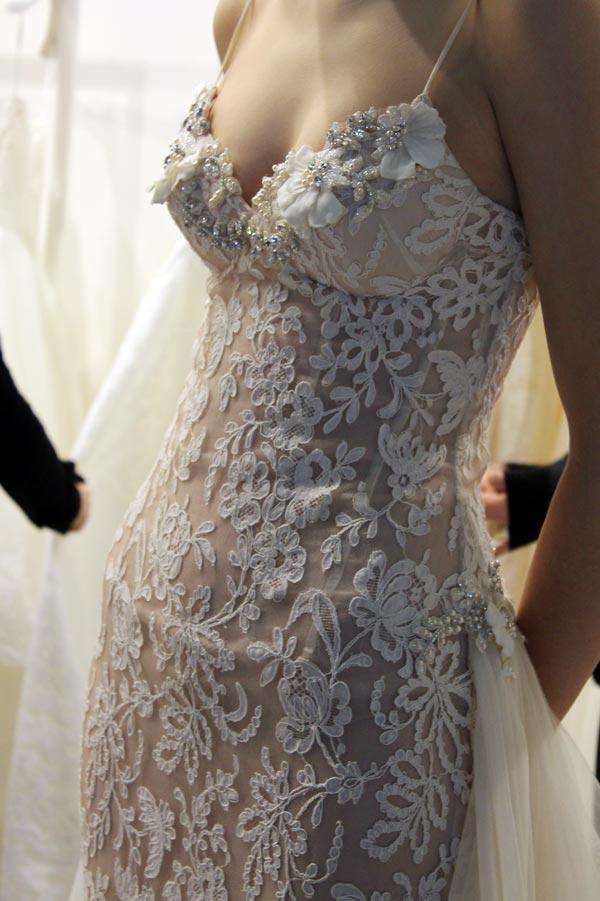 Collezione abiti da sposa 2019 Iris Noble