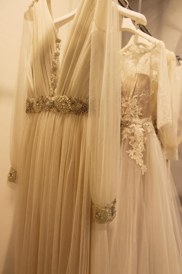 Collezione White Love Mariel Sposa