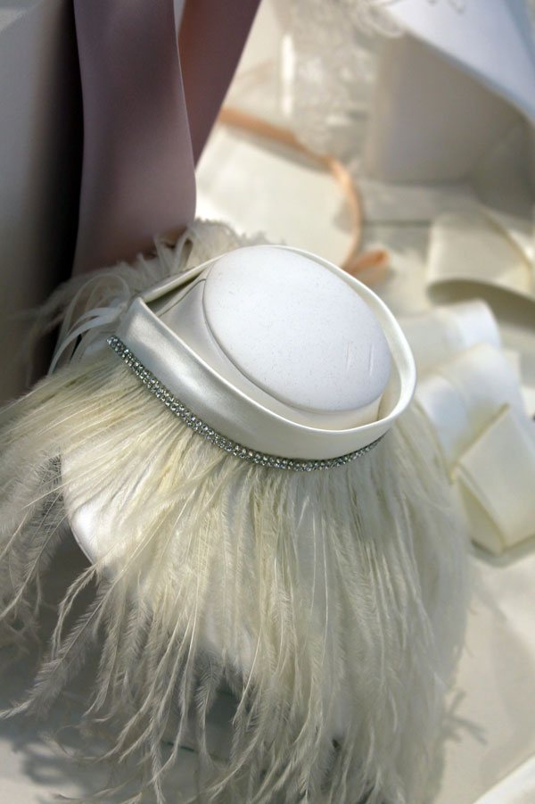 L azienda Carla presenta al Si Sposaitalia gli accessori sposa 2019 6d457e7905d9