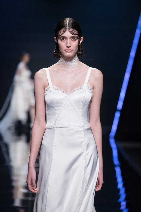 Si White Carpet by Spositalia Collezioni