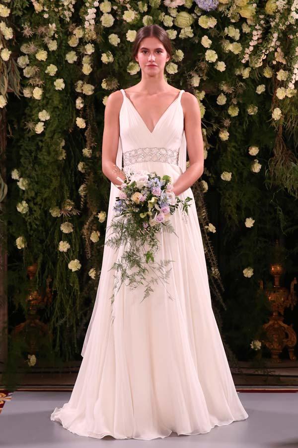 Abiti da sposa Jenny Packham 2019