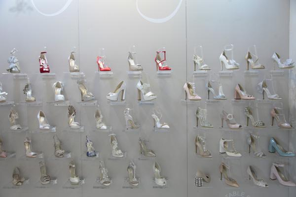 scarpe sposa e cerimonia penrose